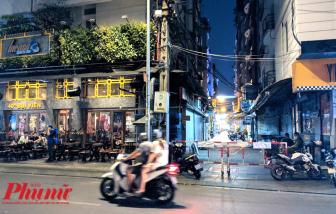 TPHCM: Đề xuất cho các hoạt động đông người, vũ trường, karaoke, mát-xa... hoạt động trở lại